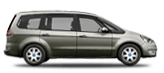 Used MPV+Estates cars
